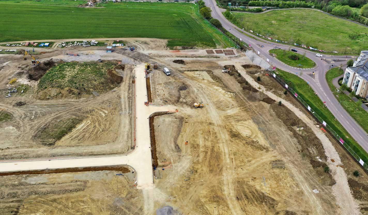 Cambridge Road: infrastructure works update