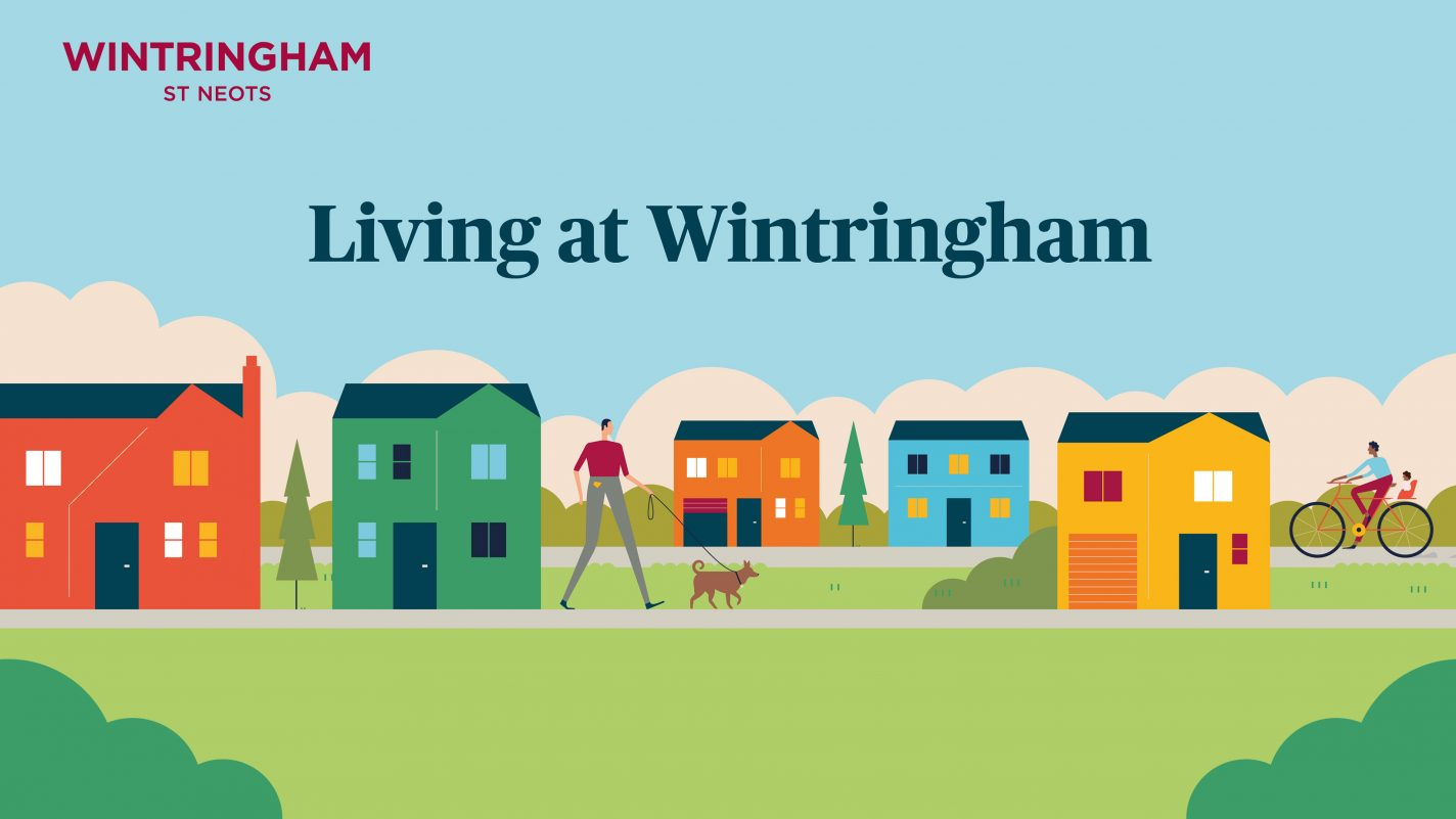 Living at Wintringham Podcast