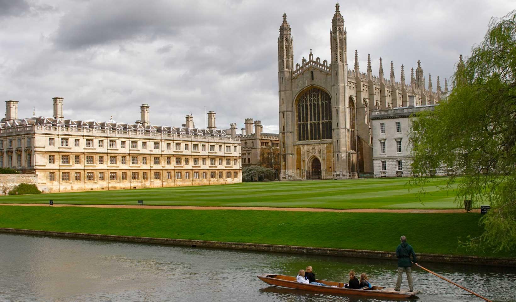 Explore Cambridge
