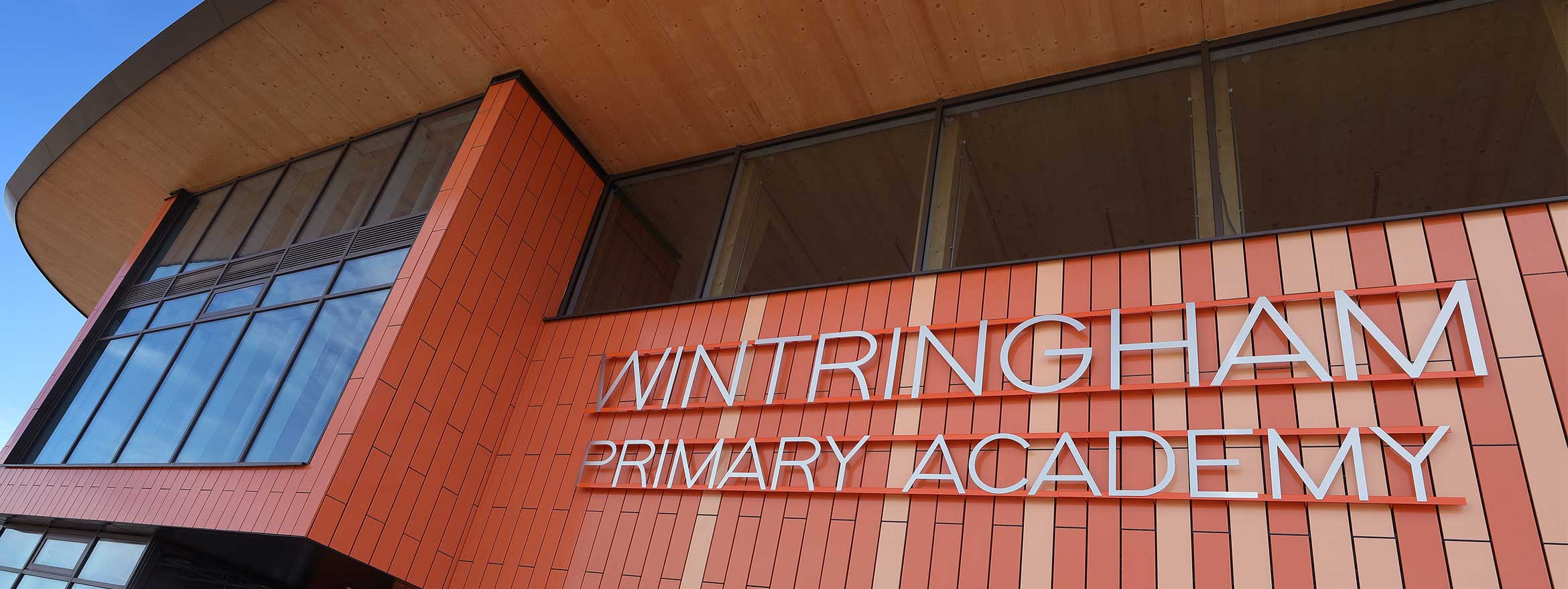Working at Wintringham