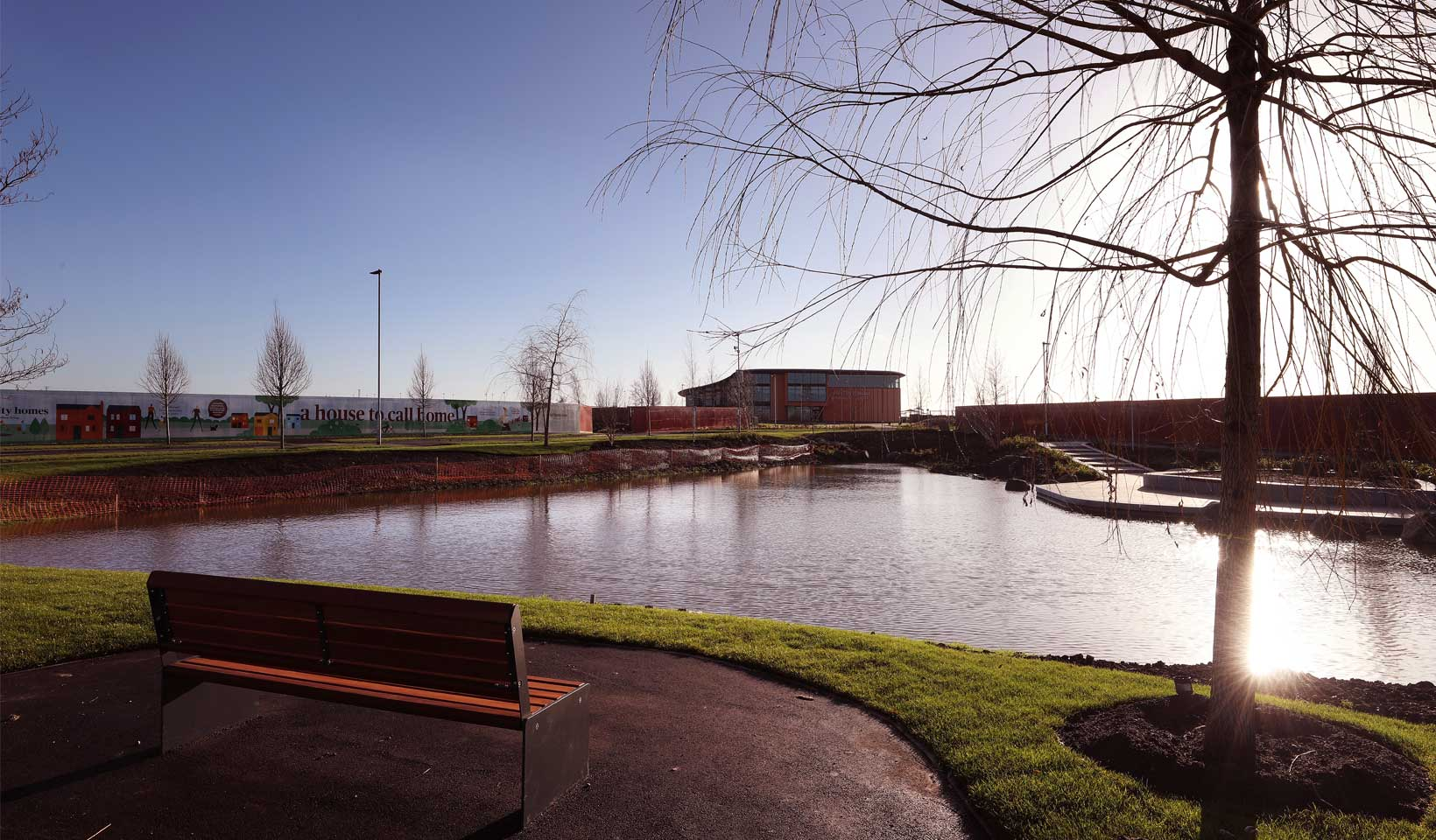 Facilities at Wintringham